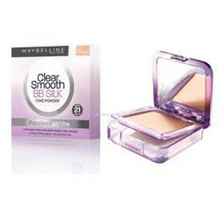 Harga Maybelline Clear Smooth BB Silk Powder