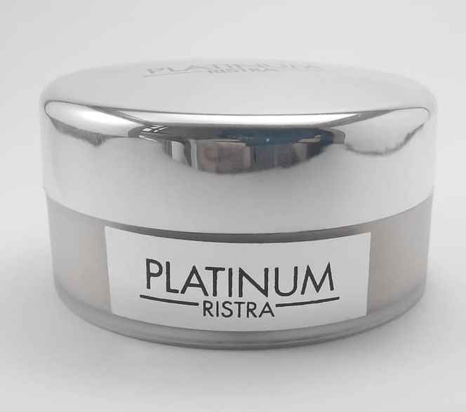 Platinum Finishing Powder Ivory (01)