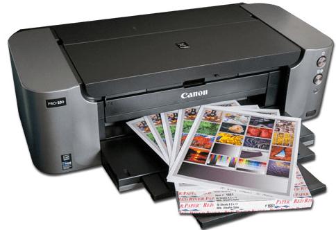 Harga Printer Canon PIXMA PRO-100