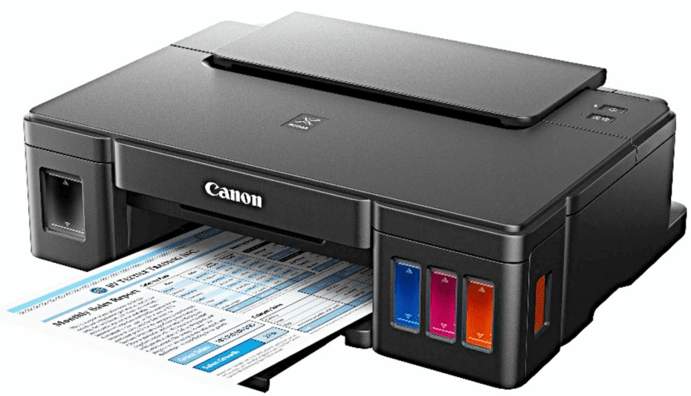 Harga Printer Canon Pixma G1000 Terbaru