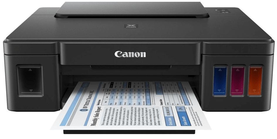 Harga Printer Canon Pixma G1000