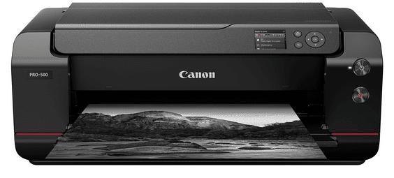 harga printer canon imageprograf pro-500 terbaru