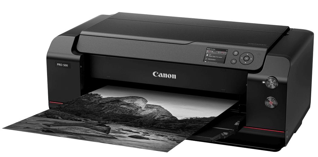 harga printer canon imageprograf pro-500