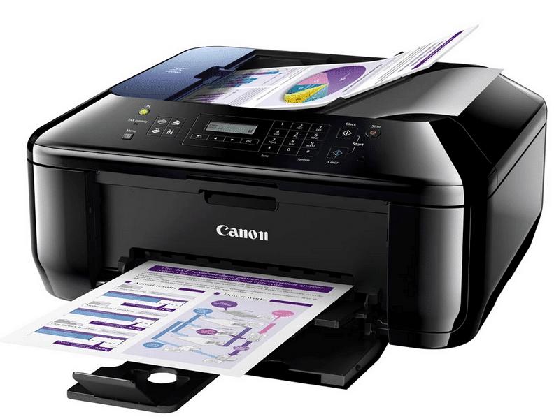 harga printer canon pixma e610 terbaru