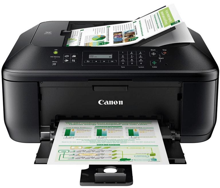 harga printer canon pixma e610