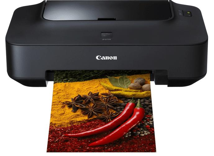 harga printer canon pixma ip2770