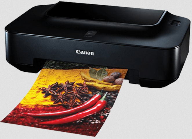 harga printer canon pixma ip2772