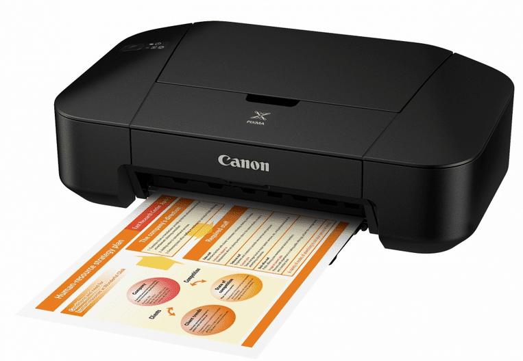 harga printer canon pixma ip2870s terbaru