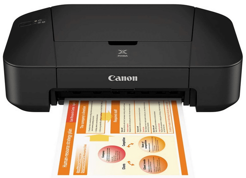 harga printer canon pixma ip2870s
