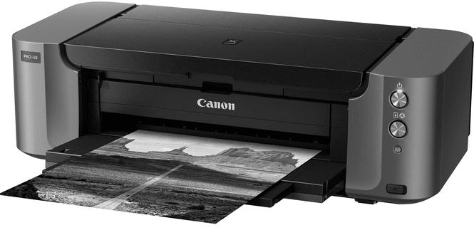 harga printer canon pixma pro-10 terbaru