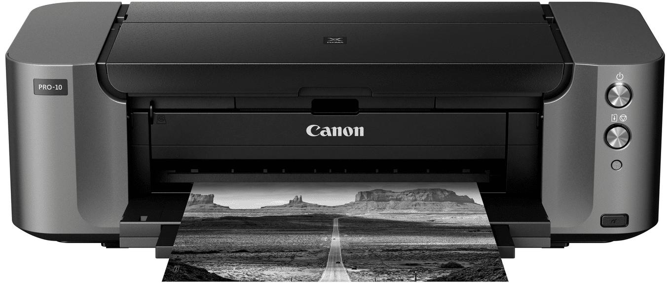harga printer canon pixma pro-10
