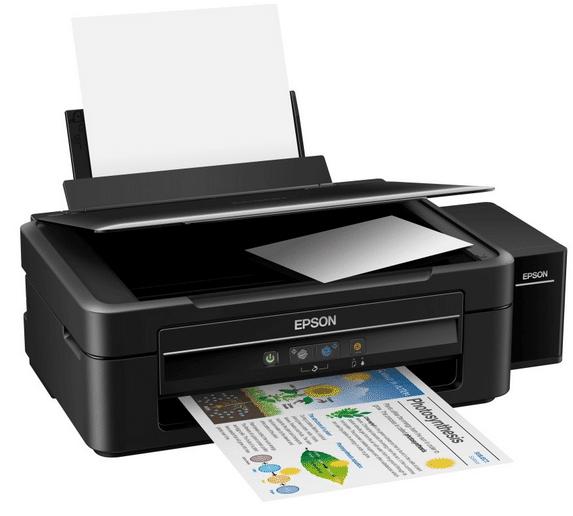 harga printer epson l380 terbaru