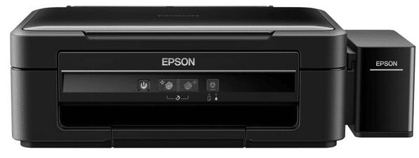 harga printer epson l380