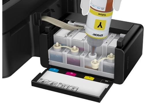 daftar printer epson l360