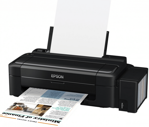 gambar printer epson l300