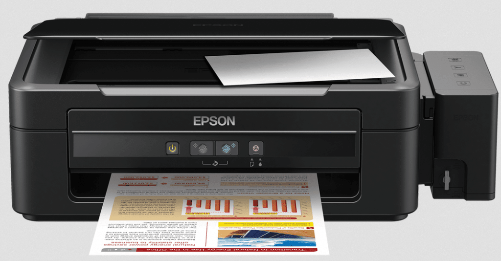 harga printer epson l300