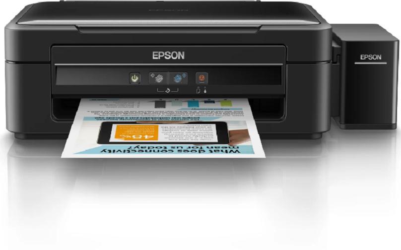harga printer epson l360
