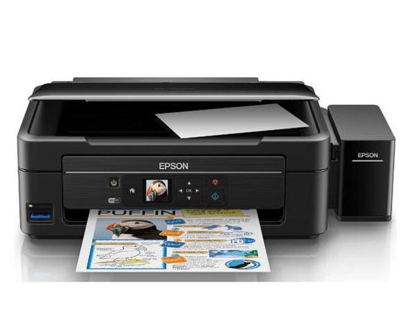 harga printer epson l485