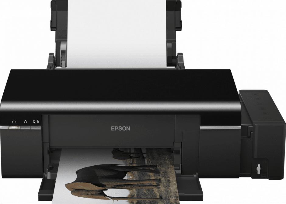 harga printer epson l800