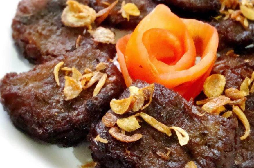 Resepi Empal Daging Sedap