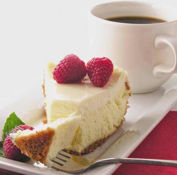 Resepi Cheesecake