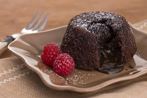 Resepi Cake Chocolate