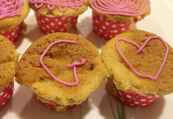 Resepi Cup Cake Nigella Lawson
