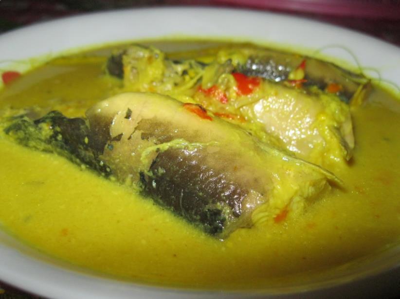 Resepi Ikan Fatin Masak Tempoyak