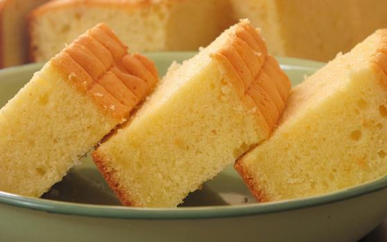 Resepi Kek Butter Kukus Sukatan