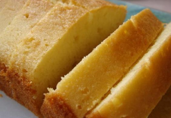 Resepi Kek Butter