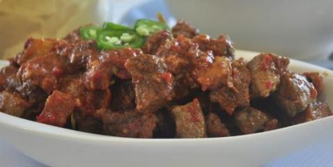 Resepi Masakan Daging Lembu