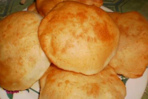 Resepi Roti Arab Sukatan Cawan