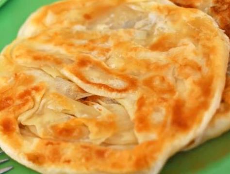 Resepi Roti Bom Manis