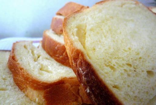 Resepi Roti Paun Bantal