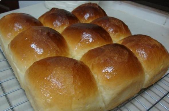Resepi Roti Paun Lembut