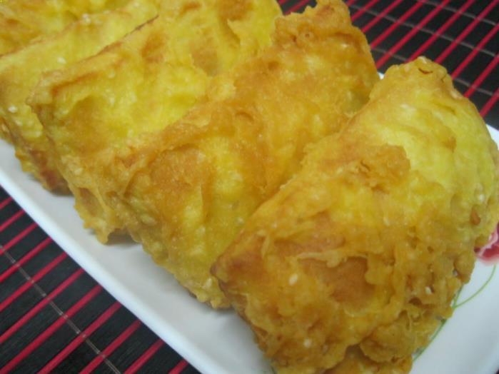 Resepi Roti Sardin Sedap