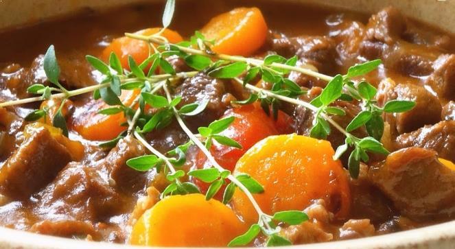 Resepi Stew Daging Sedap