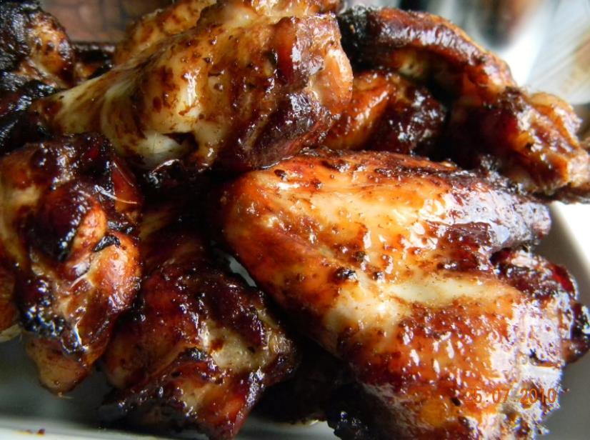 Resipi Ayam Panggang Blackpepper