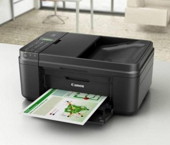 harga printer canon pixma mx497 terbaru