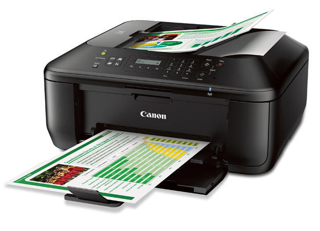 harga printer canon pixma mx497