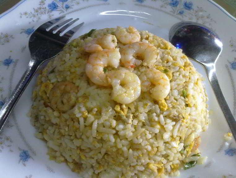 resepi nasi goreng planta
