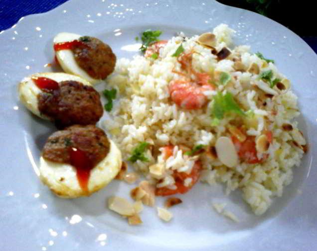 resepi nasi planta