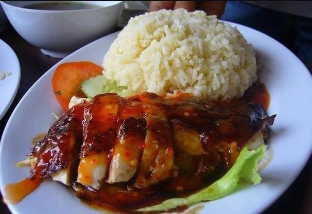 resipi nasi ayam