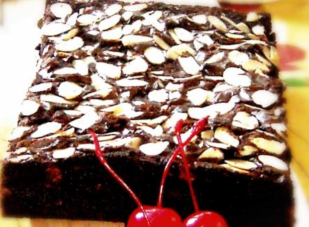 Resepi Kek Brownies Coklat