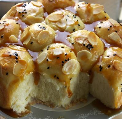 Resepi Roti Sarang Lebah