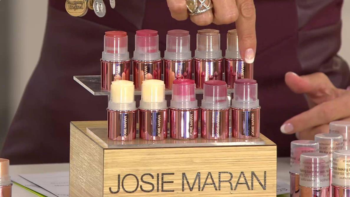 Josie Maran Argan Color Stick