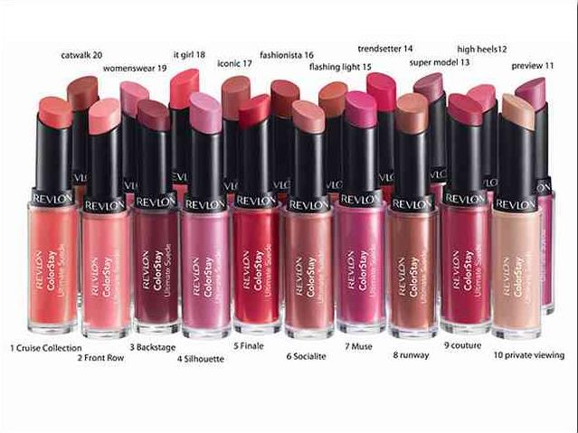 Merk Lipstik Yang Tidak Membuat Bibir Hitam