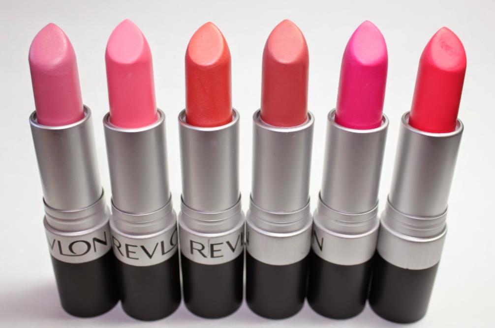 Warna Lipstik Revlon