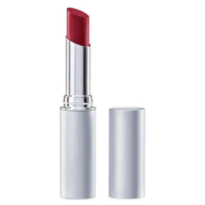 Warna Lipstik Wardah Long Lasting Raspberry Hip