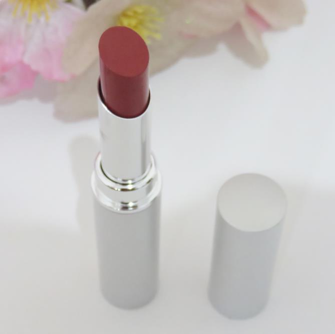 Warna Lipstik Wardah Long Lasting Stylish Mocca